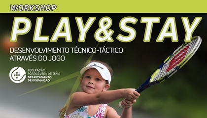 Workshop Play & Stay