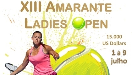 Amarante Ladies Open