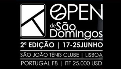 2º Open S. Domingos