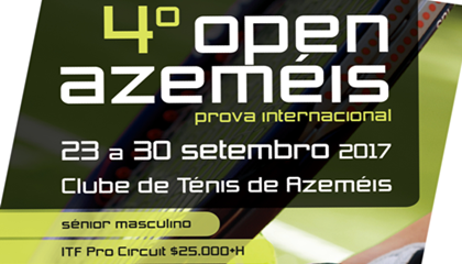 Future - 4º Open Azeméis