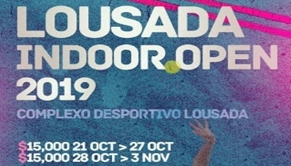 Lousada Indoor Open I