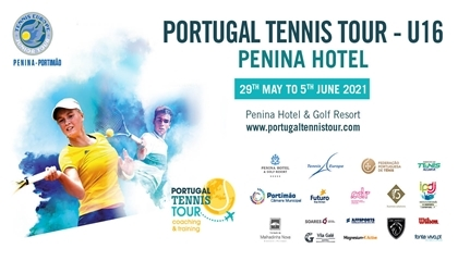 Portugal Tennis Tour U16 - Penina Hotel