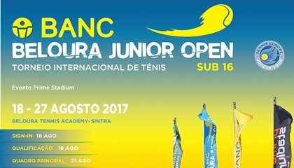 Beloura Junior Open