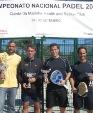 Campeonato Nacional de Padel 2012