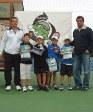 Zona Centro 2012 - S. João Ténis Clube (Novembro)