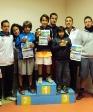 Master Inter-Regional 2012 - Zona Centro