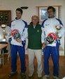 Campeonato Nacional Ténis Praia 2012