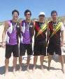 Masstige Beach Tennis Open I