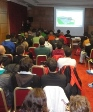 Conferência Dia Mundial do Ténis
