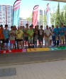 Camp. Nac. Desporto Escolar 2014
