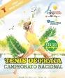 Camp. Nacional Ténis Praia 2014