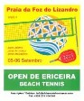 Open da Ericeira 2015 - Beach Tennis