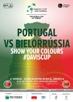 Portugal vs Bielorrússia - Setembro 2015