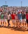 Taça Davis - Sousa v Ignatik (3º Sing.)