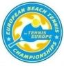 Campeonato da Europa Ténis Praia 2015