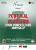 Portugal v Áustria - Março 2016