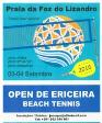 Open da Ericeira 2016 - Beach Tennis