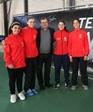 Winter Cups 2018 - Girls U16