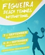Figueira Foz Beach Tennis 2018