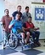 7º Open Ténis Cadeira Rodas Cidade Castelo Branco