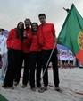 Mundial Equipas Ténis Praia 2019