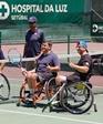 Torneio Verão Cadeira de Rodas
