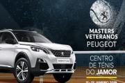 Masters Peugeot/FPT: uma competição cheia de glamour