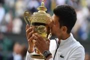 Novak Djokovic: a saga continua