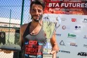 Frederico Gil: Quando os desafios são eternos