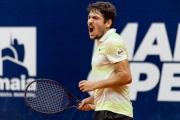 Maia Open: valorizar a Taça Davis
