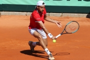 João Sousa: festejar 29 anos com 1.642 dias no «top» 70 ATP