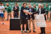 Pedro Sousa assegura para Portugal 40 títulos em torneios Challengers