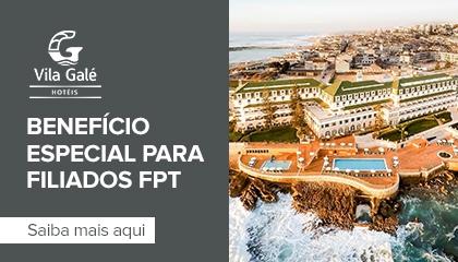 Parceria FPT & Vila Galé