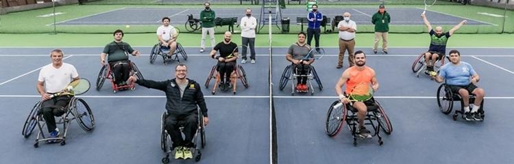 Campeonato Nacional de Ténis em Cadeira de Rodas/Taça Angelini 2020
