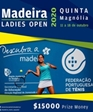 Madeira Ladies Open 2020