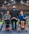 CN Ténis Cadeira Rodas (dia 7)