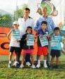Zona Sul 2012 - Clube Ténis Évora (Setembro)