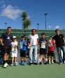 Zona Centro 2012 - Lisboa Racket Centre (Outubro)