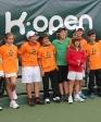 Masters Inter-Regional 2012 - Açores