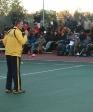 Simpósio Nacional de Treinadores 2012