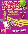 Pink Padel