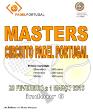 Masters - Circuito Padel Portugal 2014