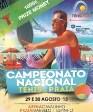 Camp. Nacional Ténis Praia 2015