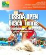 Lisboa Open Beach Tennis 2016