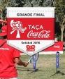 Taça Coca-Cola 2016 - Setúbal