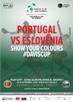 Portugal vs Eslovénia - Setembro 2016