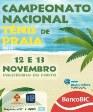Camp. Nacional Ténis Praia 2016