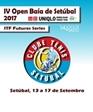 IV Open Baia de Setubal