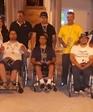 II Torneio Cadeira Rodas Vila Avelar
