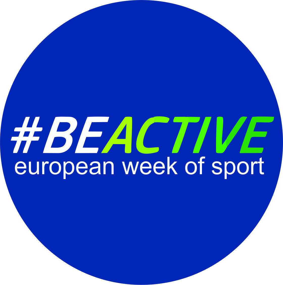 European Week of Sport